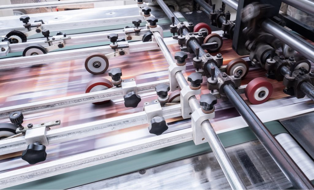 Richmax printing Offset Packaging